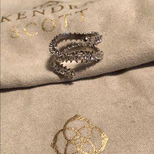 Kendra Scott Beck ring
